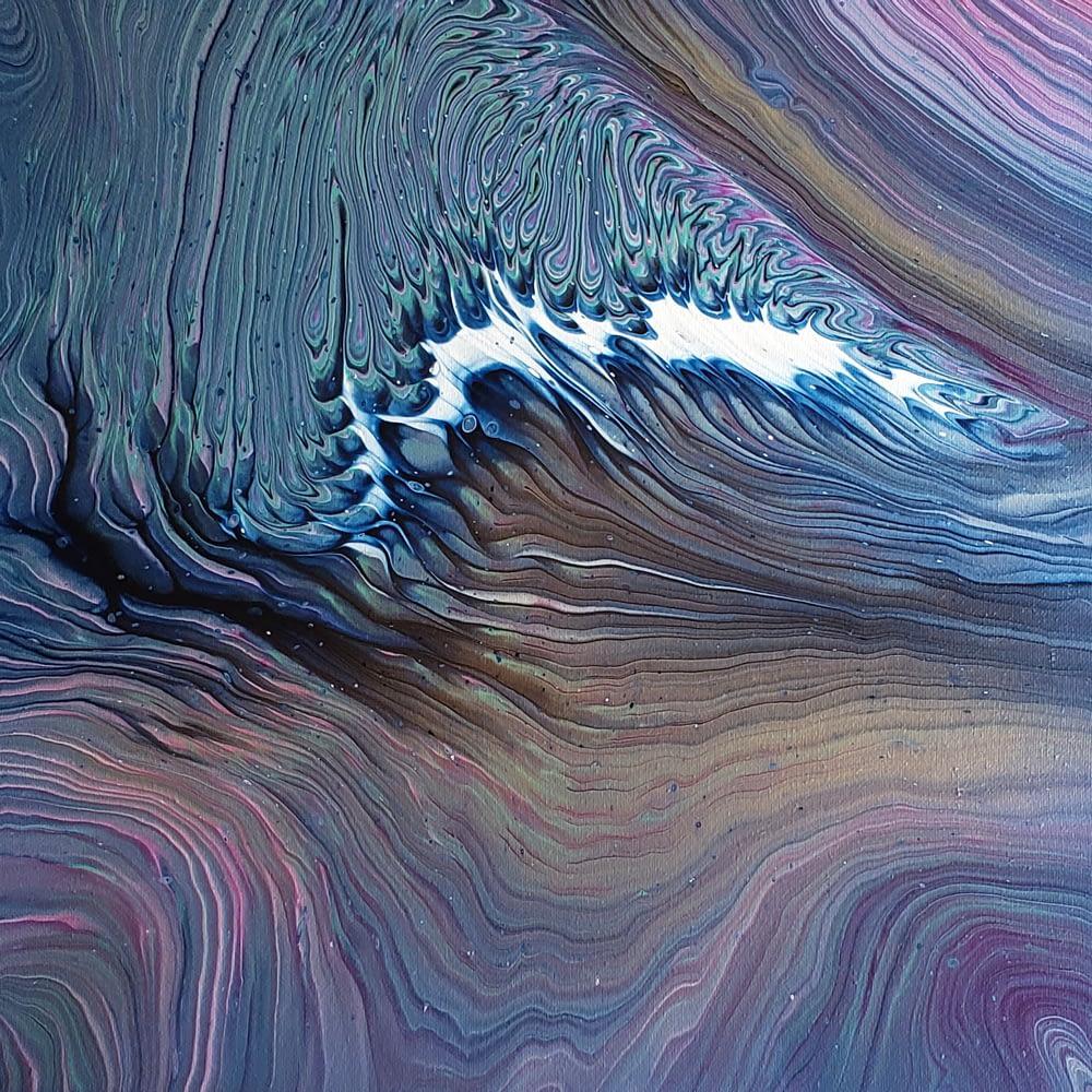Purple Wave